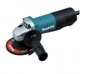 AMOLADORA MAKITA 9557HN 115MM 840W 220V