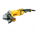 AMOLADORA DEWALT DWE4579 230MM 2.700W 220VE-CLUTCH